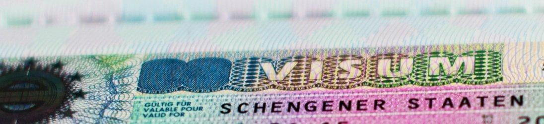 schengen-visum für thailänder - alle informationen zum besuchervisum, Einladung
