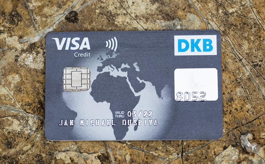 Visa Karte Abgelehnt