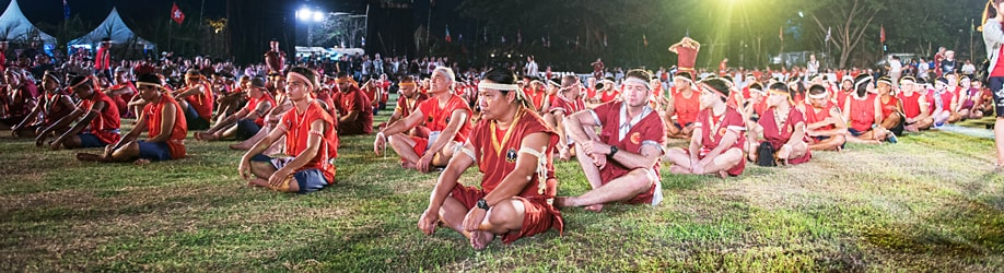 Feste Ayutthaya - World Thai Martial Arts Festival