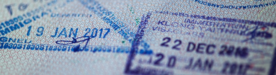 Visa on Arrival Thailand