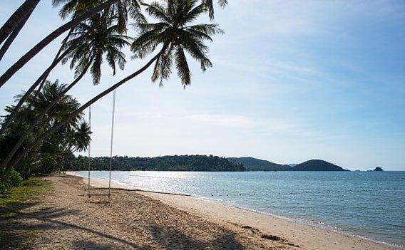 Klima Thailand