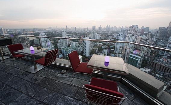 Thailand Hotel - Sofitel in Bangkok