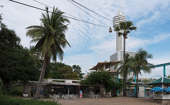 Pattaya Park Tower